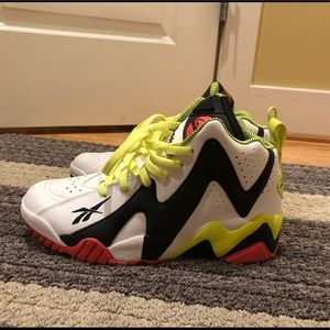 Reebok   Like New   Special Edition Pump Sneakers